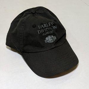 Harley-Davidson Museum Hat